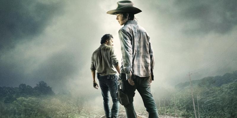 The Walking Dead (2010 – )