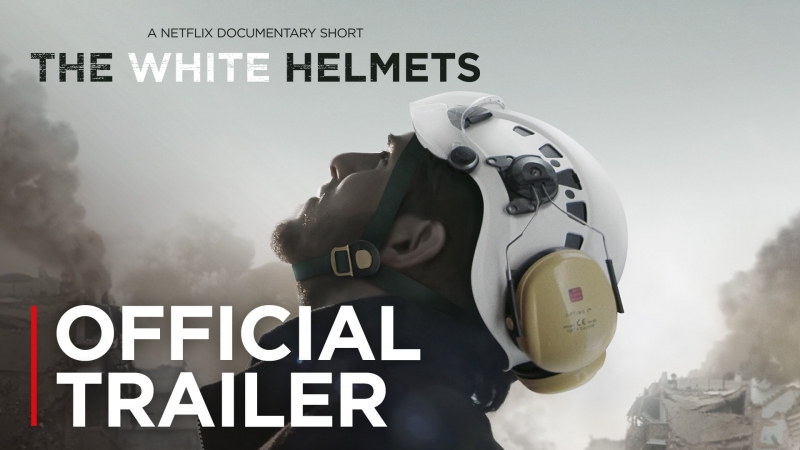 Phim The White Helmets