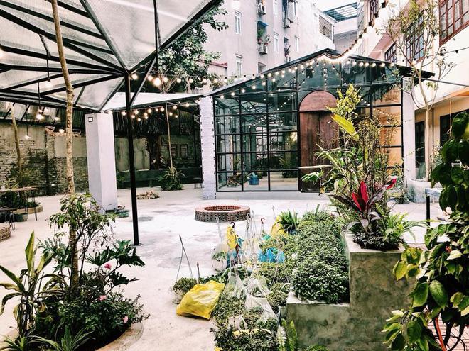 Top 10 quán cafe phong cách Hàn Quốc đẹp nhất Hà Nội