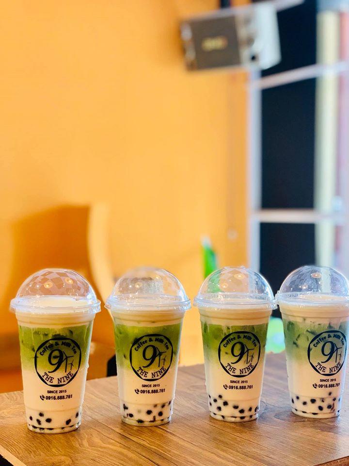 The9 Milk Tea Bạc Liêu