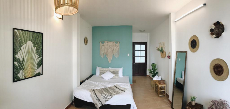 TheDowntown Homestay