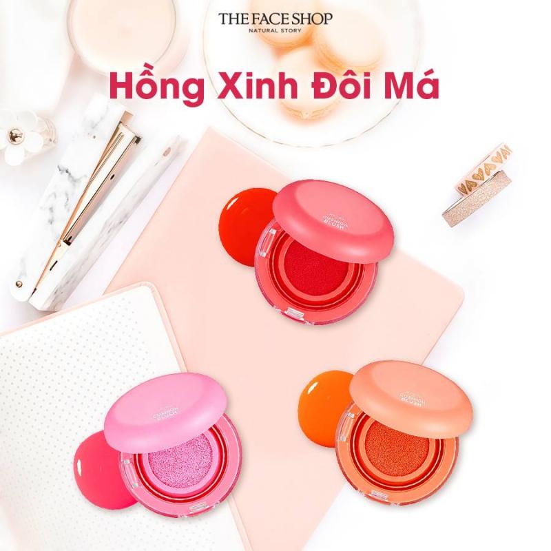 Thefaceshop Thanh Hóa