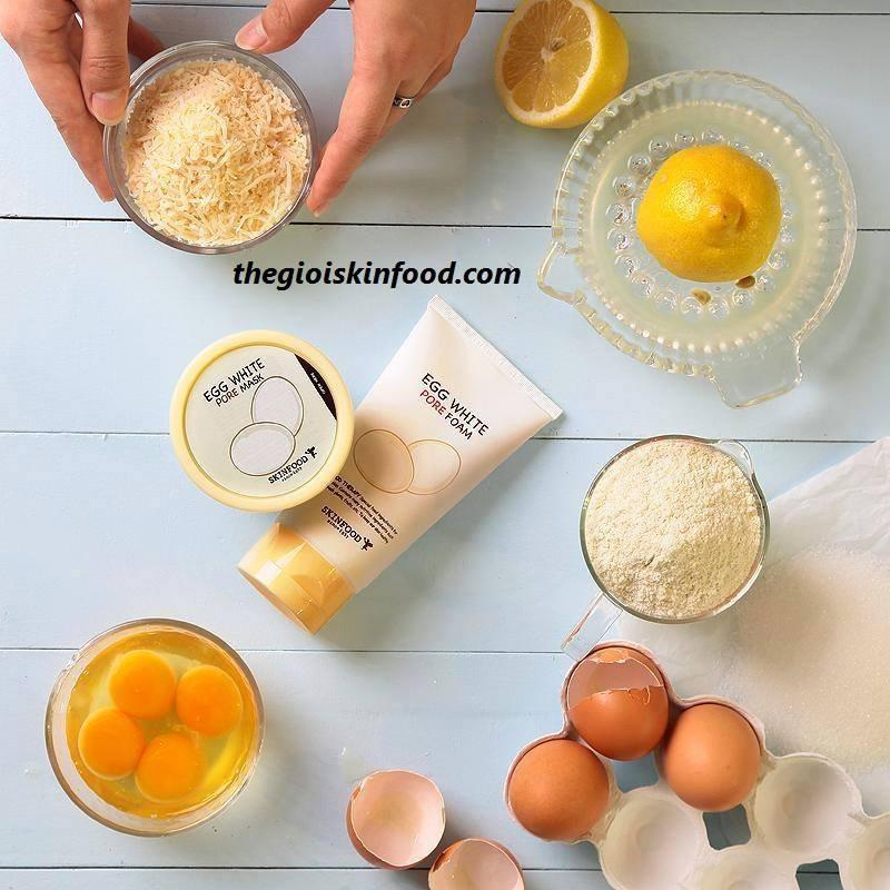 Thế giới Skinfood.com