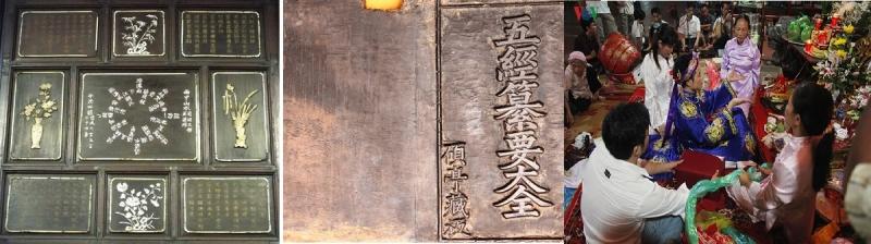 thêm 3 di sản của Việt Nam được UNESCO công nhận
