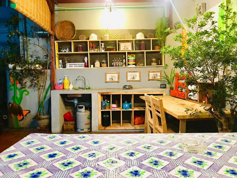 Then And Now Homestay