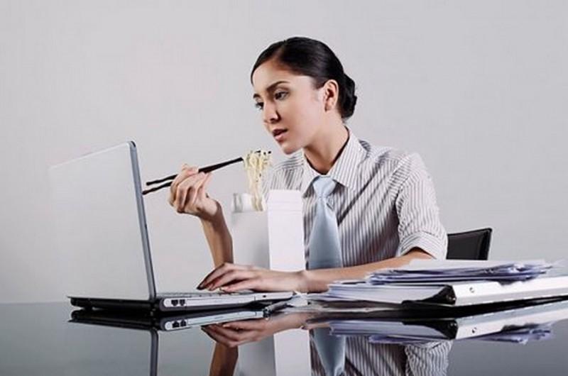 Tiếp cận với nhà tuyển dụng