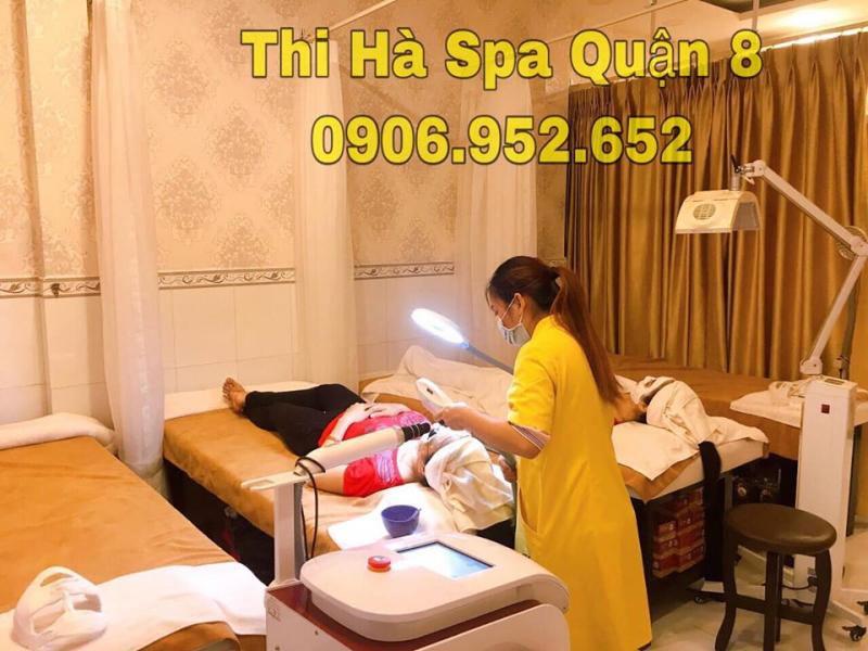 Thi Hà Spa