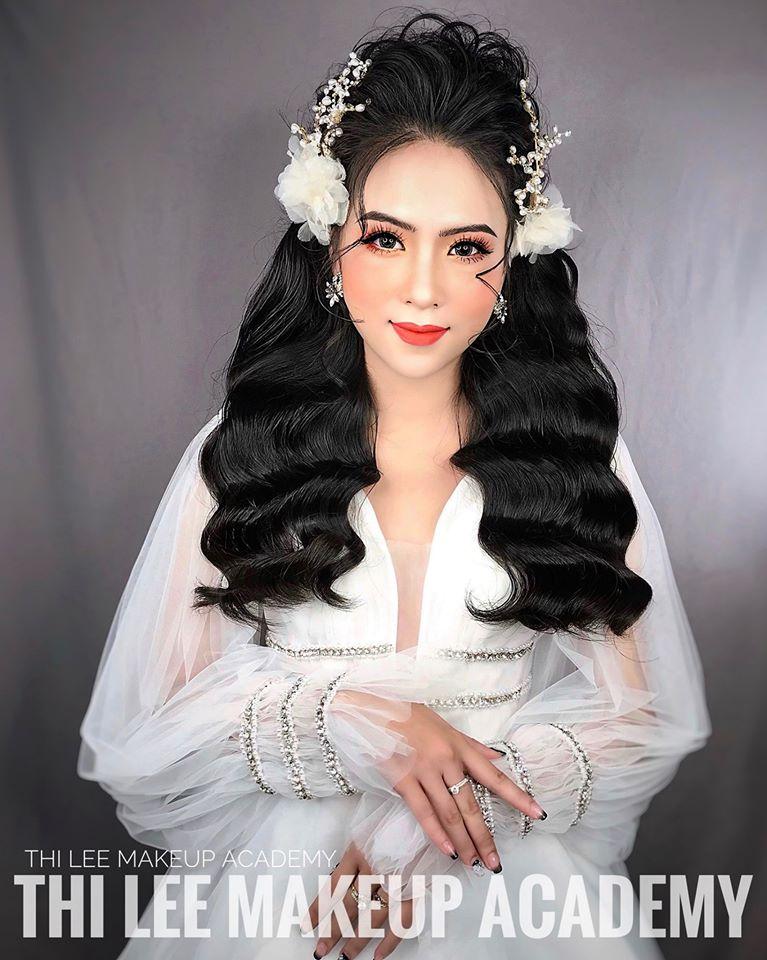 Thi Lee Makeup