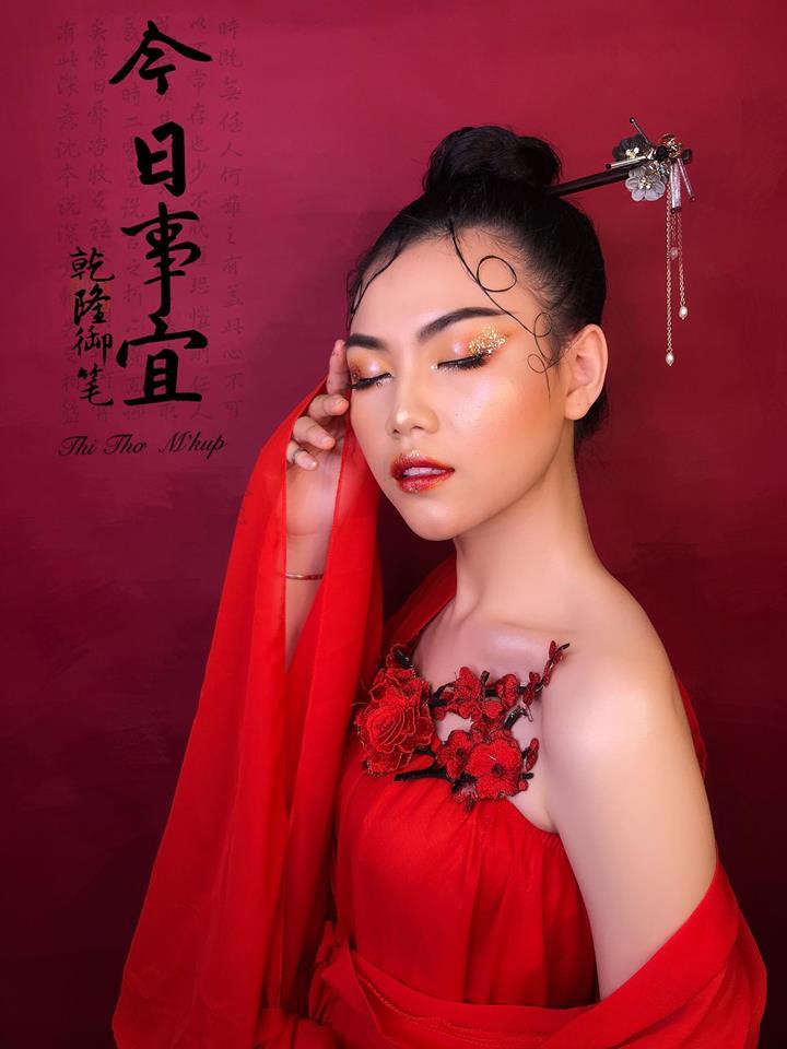 Thi Thơ Makeup & Wedding