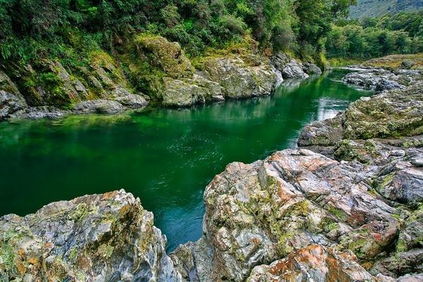 Sông Pelorus