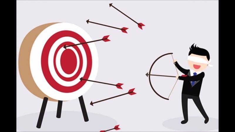Đặt mục tiêu quá cao cũng làm ảnh hưởng tới kết quả thi - Ảnh: Internet
