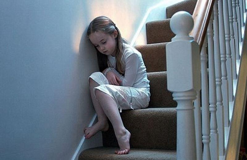 Trẻ tự kỷ thích một mình