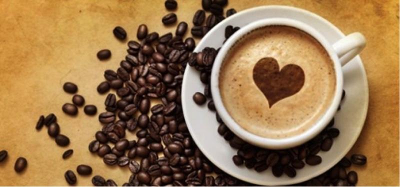 Thích uống cà phê