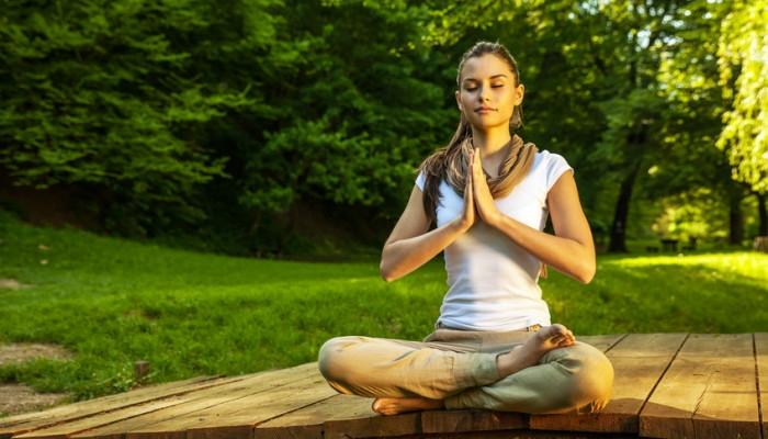 Thiền là phương pháp trị liệu tinh thần cực kỳ hiệu quả cho những người thường xuyên gặp phải những áp lực cao trong cuộc sống.