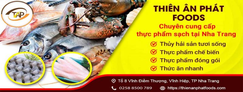 Thiên Ân Phát  Foods