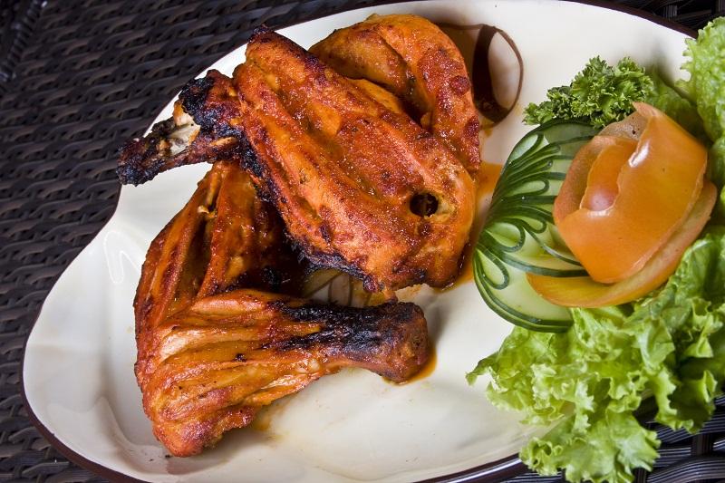 Jaipur, Ấn Độ cũng xứng đáng trở thành một thiên đường ẩm thực nổi tiếng thế giới.