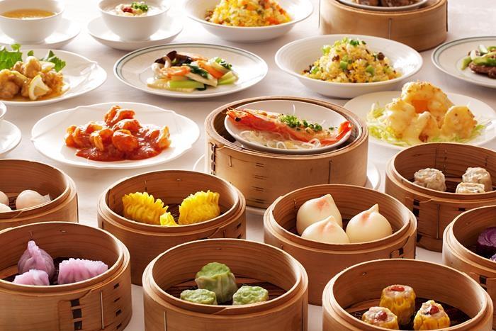 Singapore nổi tiếng thế giới về sự đa dạng ẩm thực