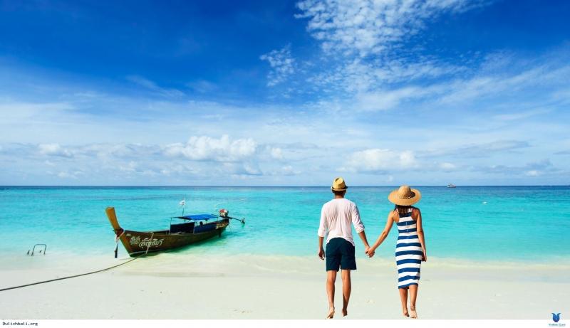 Đắm mình du lịch thiên đường đảo Bali