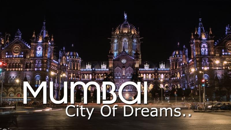 Thiên đường mua sắm Mumbai