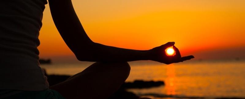 Thiền giúp gia tăng sự tỉnh giác và tránh sự sao lãng - gia tăng khả năng tự kiểm soát