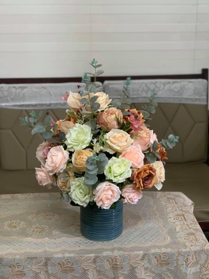 Thiện Hoa Lụa Shop