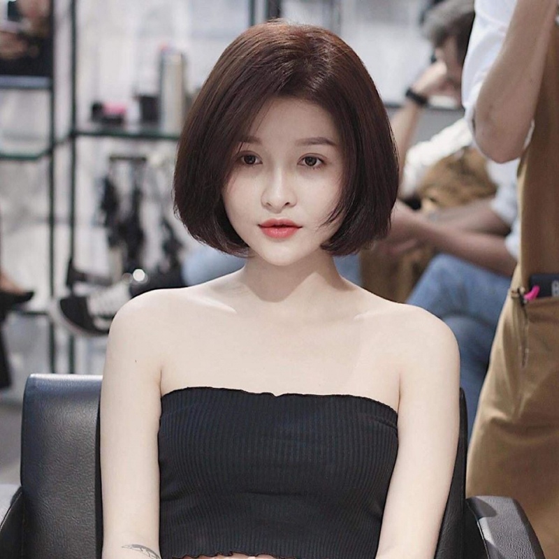 Thiên Long hair salon