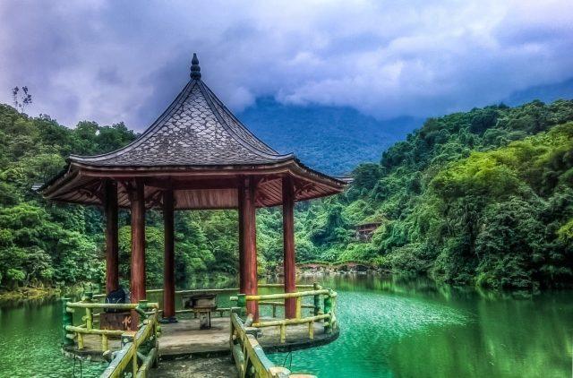 Thiên Sơn- Suối Ngà