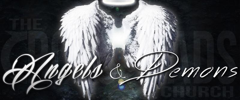 Thiên thần và ác qủy (Angels and demons)