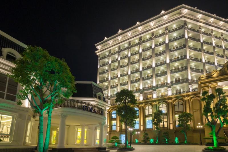 Thiên Thanh Resort