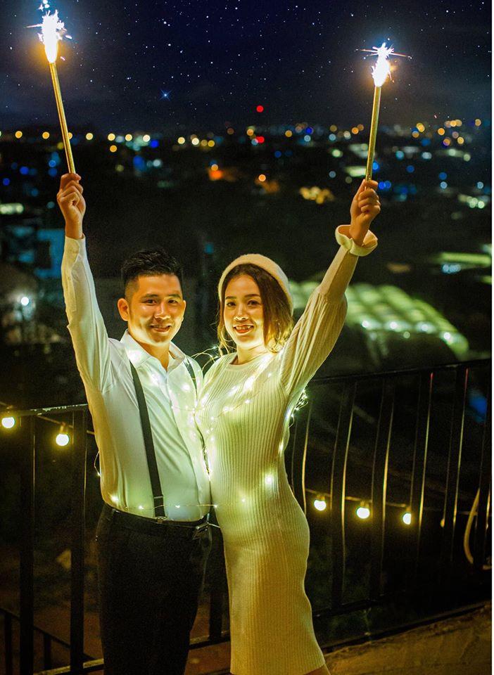 Thiên Thanh Wedding
