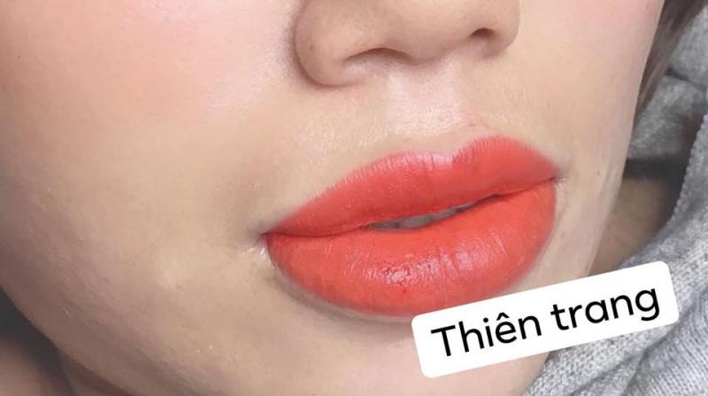 Thien Trang Spa