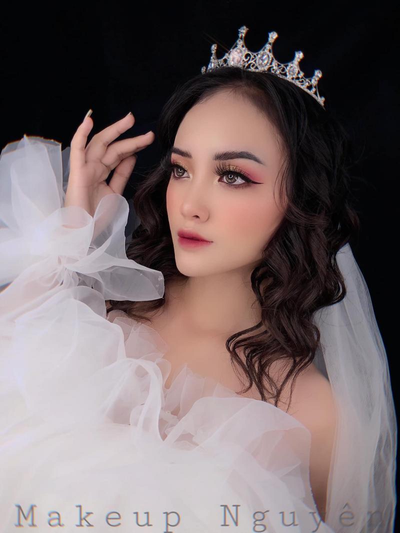Thiên Tường Makeup Academy