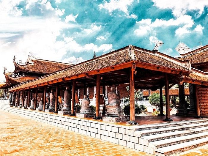Thiền viện Trúc Lâm Đà Lạt - 1 trong 3 thiền viện lớn nhất Việt Nam
