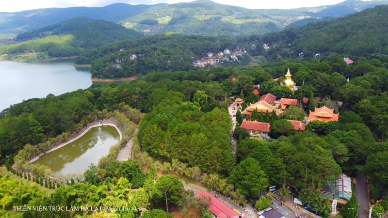 Thiền viện Trúc Lâm Phụng Hoàng