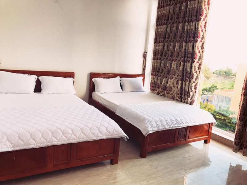 Thiên Ý Hotel - Vũng Tàu Beach