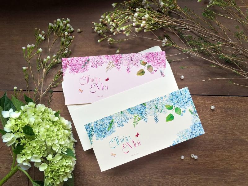 Thiệp cưới Thủy Nguyên là dịch vụ in ấn hàng đầu tại Hải Phòng