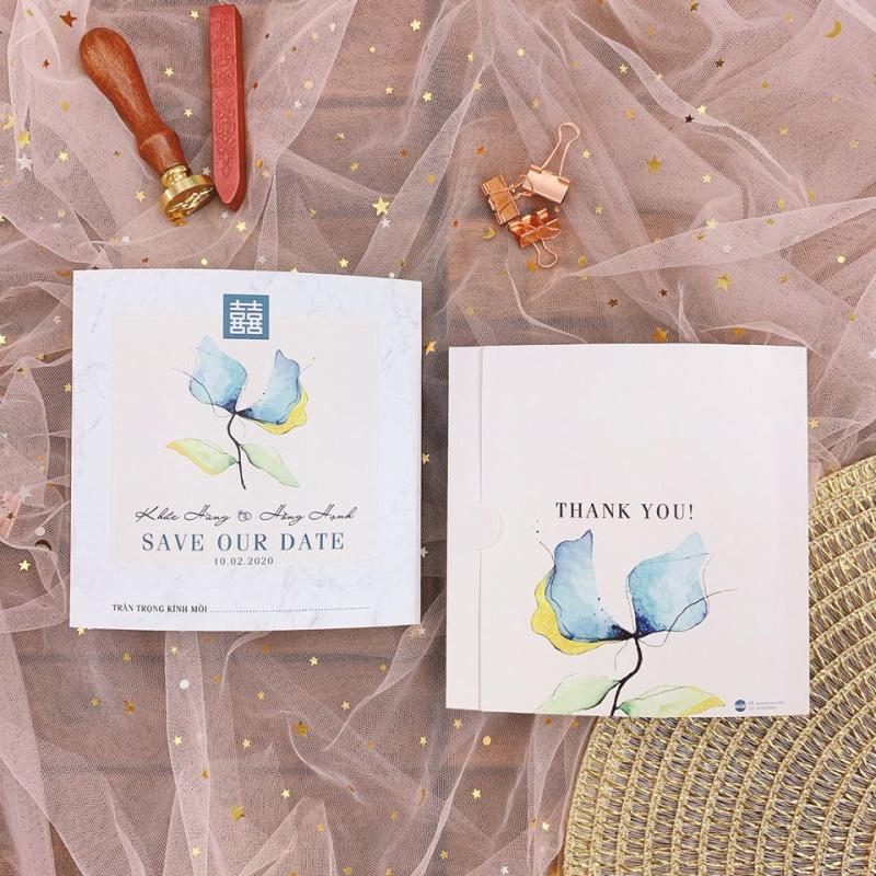 Top 10 Địa chỉ in thiệp cưới đẹp và uy tín nhất quận Đống Đa, Hà Nội