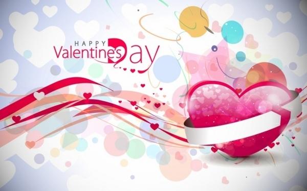 Valentine thật ấm áp nhé