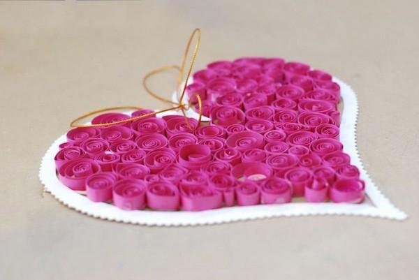 Top 10 cách làm thiệp Valentine handmade đơn giản nhất dành tặng người yêu