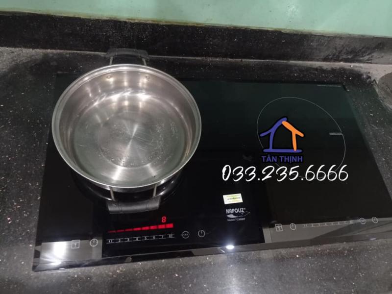 Thiết bị điện nước Tân Thịnh