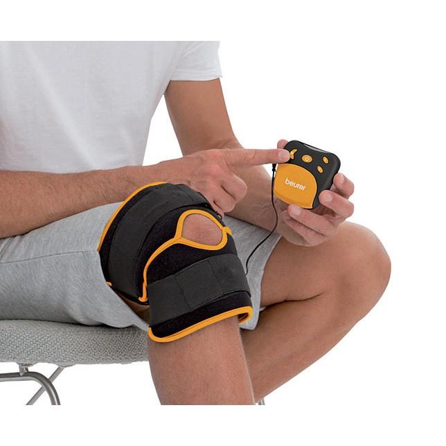 Đai massage xung điện 2 trong 1 Beurer EM29