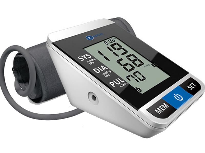 Máy đo huyết áp tại Thiết bị y tế Nguyệt Thanh