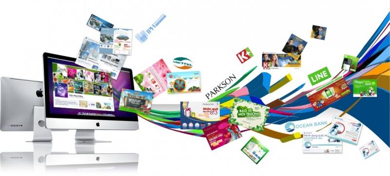 Công ty thiết kế, in ấn & quảng cáo Toàn Cầu