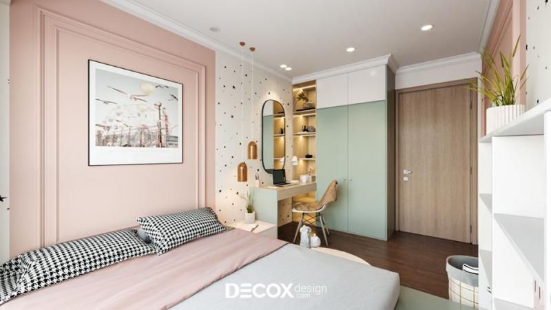Thiết kế nội thất Decox
