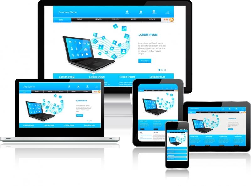 Thiết kế, phát triển website, phần mềm
