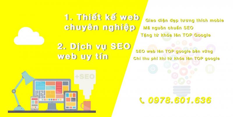 Seotop5.vn các giải pháp thiết kế web hiện đại, phù hợp, chiến lược SEO, PR – Marketing