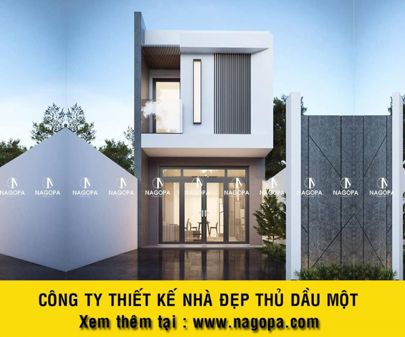 Thiết kế - Xây dựng Nagopa