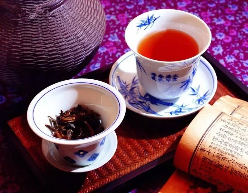 Thiết Quan Âm là một trong những danh trà nổi tiếng, góp phần làm nên văn hóa trà đạo của Trung Quốc