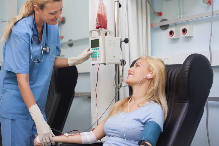 Thiếu kháng sinh, các bệnh nhân ung thư sẽ không thể điều trị hóa trị