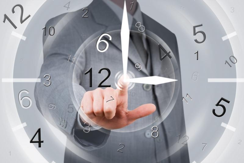 Người lãnh đạo giỏi biết cách kiểm soát thời gian